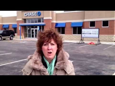 Chase Bank opens in Des Plaines April 2013