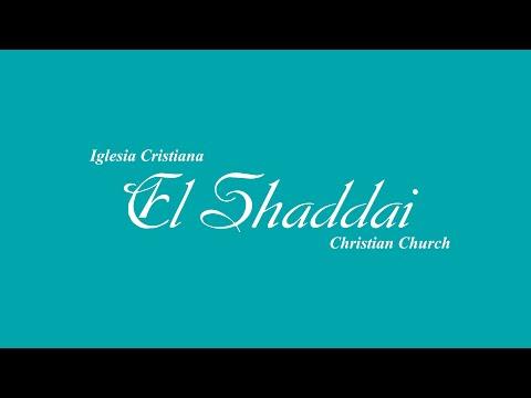 11-22-2015 - El Shaddai Nashville