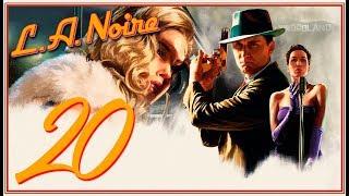LA Noire | En Español | Capítulo 20