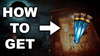 HOW TO GET LIQUID DIVINIUM FAST! - BEST LIQUID DIVINIUM FARMING METHOD (Black Ops 3 Zombies)