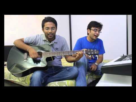 Bey Yaar (Tara Vina) -Unplugged Guitar version