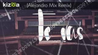 Te Vas - Ozuna (Alejandro Mix Remix)