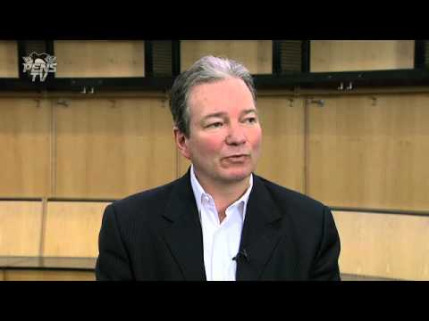 Ray Shero Wins GM of the Year [2013 NHL Awards]