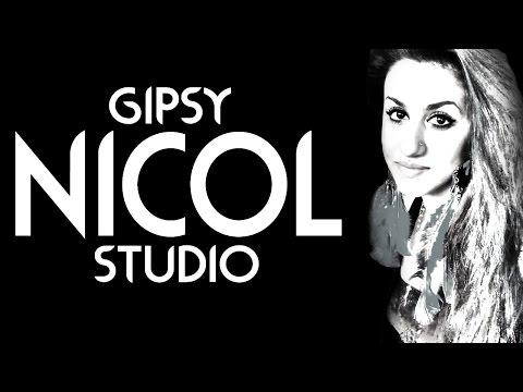 Gipsy Nicol Studio - Čaute Baby