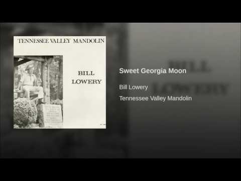 Sweet Georgia Moon