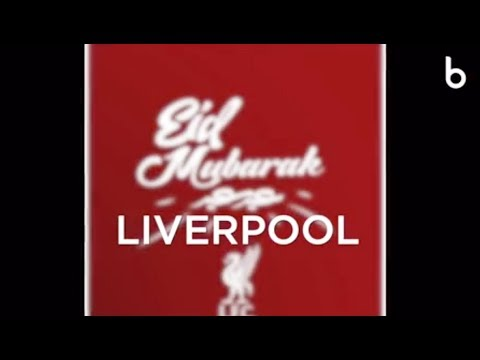 Kreasi Klub-Klub Premier League Mengucapkan Selamat Idul Fitri
