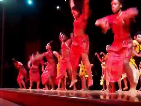 Baixar African Dance @ Artists Collective - Summer 2014