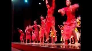 Baixar African Dance @ Artists Collective - Summer 2014