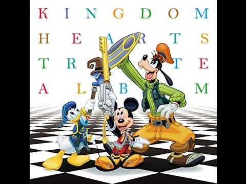 Kingdom Hearts Tribute - Rage Awakened feat. 滝 善充(9mm Parabellum Bullet)