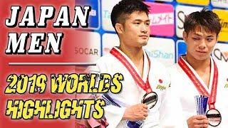柔道世界選手権2019 全階級のまとめ Judo World Championships 2019 Japan Judo Highlights