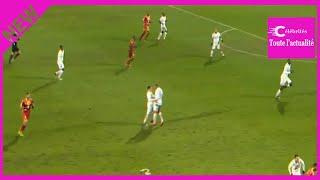 Ligue 2 : Polomat et Barreto convoqués après une altercation en plein match