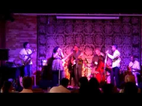 Malagasy anie ianao ô! - Maggy Razafimbahiny etc. - Concert Dama Toronto 2013 - Malagasy in Toronto