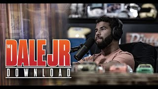 Dale Jr. Download: A Powerful Conversation with Bubba Wallace