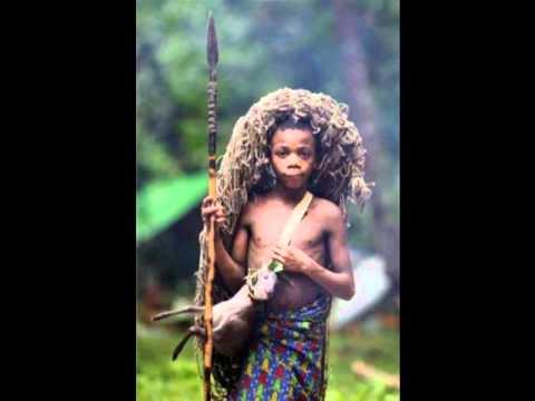 Aka Pygmy Music: Mbola