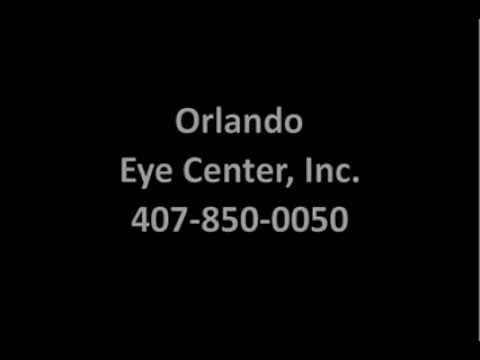 Optometrist, Eye Exams in Orlando FL 32837