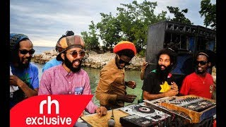 2018 RAGGA MUFFIN MIX - DJ CHUI ( RH EXCLUSIVE)