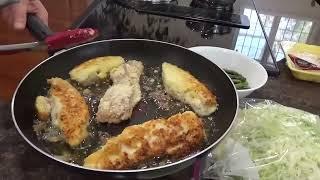6.5  Carb Chicken Dinner