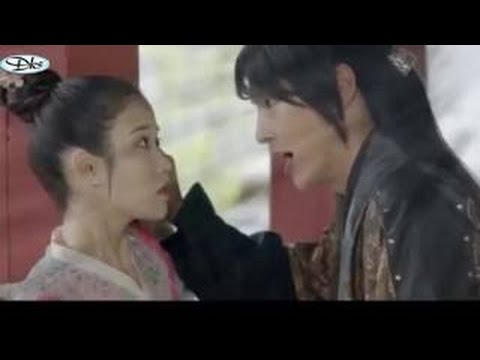 Moon Lovers Ep 8 | Scarlet Heart Ryeo | Episode 8 Preview [Engsub] 2016