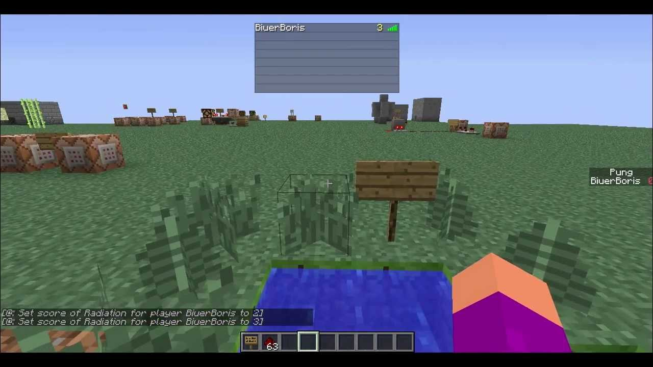 how to zoom in minecraft without mods - 1280×720