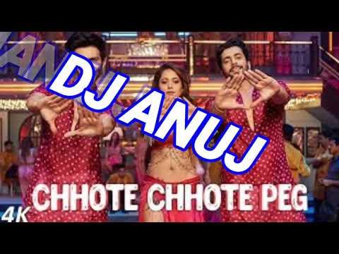chhote chhote peg yo yo honey singh letest remix song