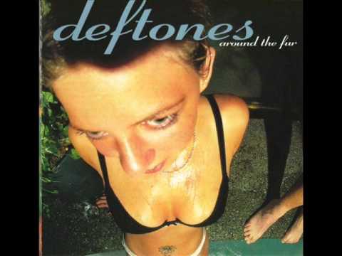 DEFTONES - AROUND THE FUR LYRICS