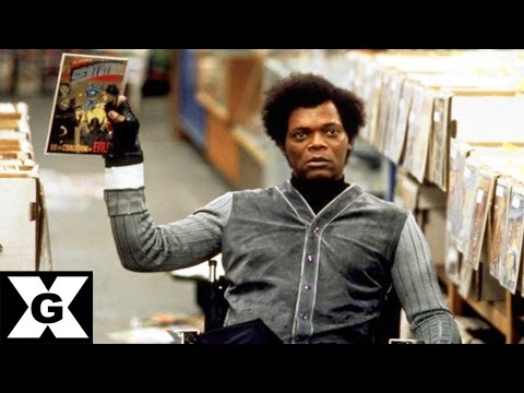 Films That Influenced Me: UNBREAKABLE