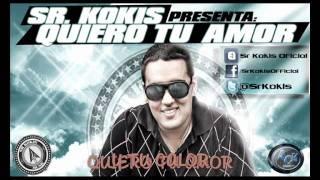 Sr. Kokis - Quiero Tu Amor (con letra)