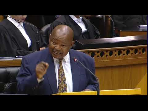 WATCH: Lekota responds to Ramphosa's invitation