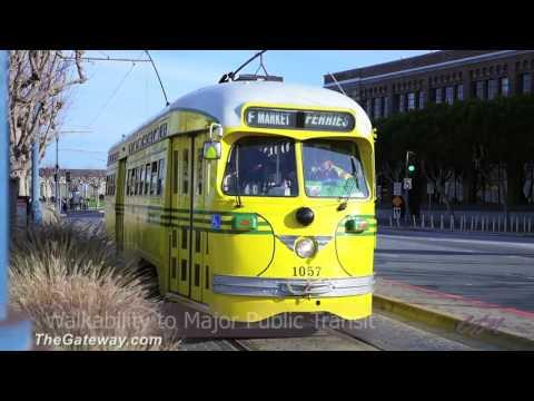 The Gateway | San Francisco CA Apartments | The Gateway