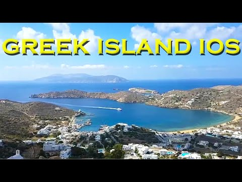 30 knot winds and secluded bays in GREECE – Sailing A B Sea (Ep.041)