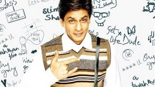 Main Hoon Na Title Song (Full Video)