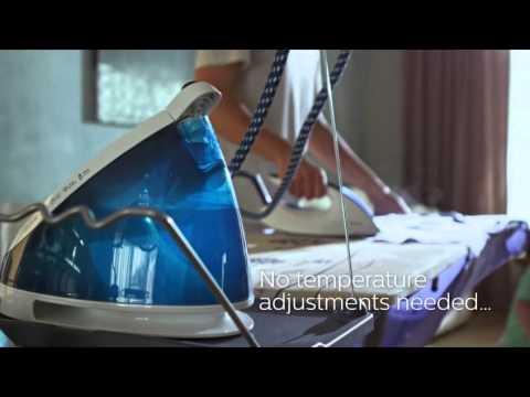 ElectroFun - Philips GC7015/20