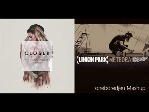 Close to Breaking - The Chainsmokers vs....