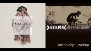 Close to Breaking - The Chainsmokers vs. Linkin Park (Mashup)