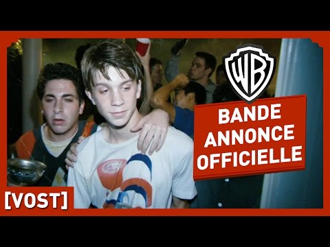 Projet X - Bande Annonce Officielle 2 (VOST) - Todd Phillips / Norman Thavaud / Kid Cudi