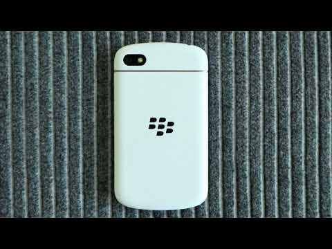 Blackberry Q10 In 2020?!