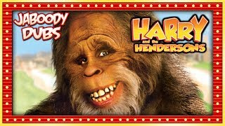Harry and the Hendersons Commentary Highlights - Jaboody Dubs