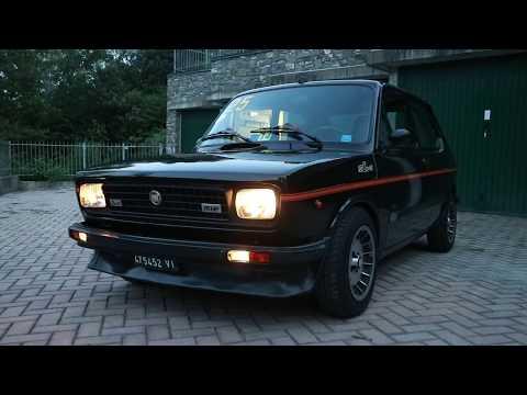 Fiat 127 sport 70hp *sound*-Vintage Driver