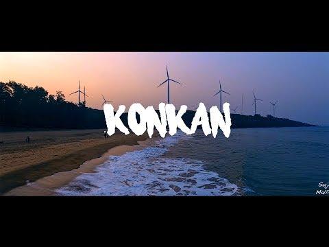 Konkan...Nisarg Ramya Kokan | AMAZING MAHARASHTRA