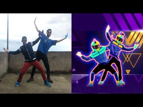 Just Dance 2017 - Radical Alt Dyro & Dannic (Helmet Version) | 5 Stars