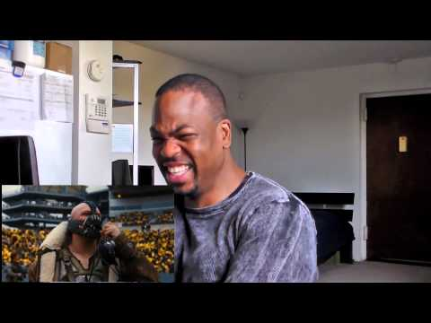 BANE OUTTAKES (Auralnauts extended edition) REACTION!!!