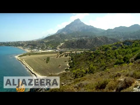 🇨🇾 Cyprus pipeline won't benefit Greeks