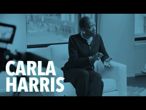 "Carla Harris' ""Big Ideas"" for 2019 