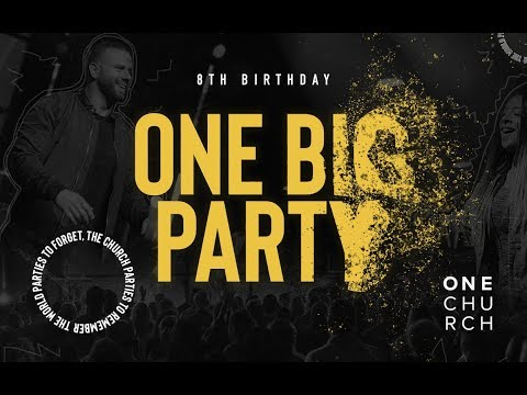 One Big Party | Seeking | Greg Ford | 1.27.18