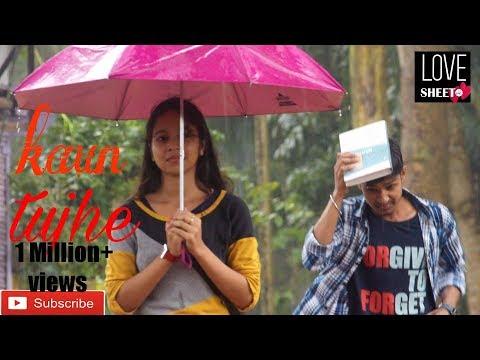 KAUN TUJHE Full Video Song | Heart touching Love story|by Armaan Malik -Heart touching Love story