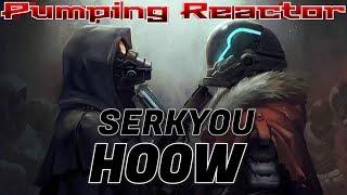 SERKYOU - Hoow (Original Mix)