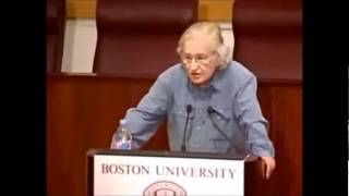 You Don't Know What You Don't Know - Noam Chomsky thumbnail