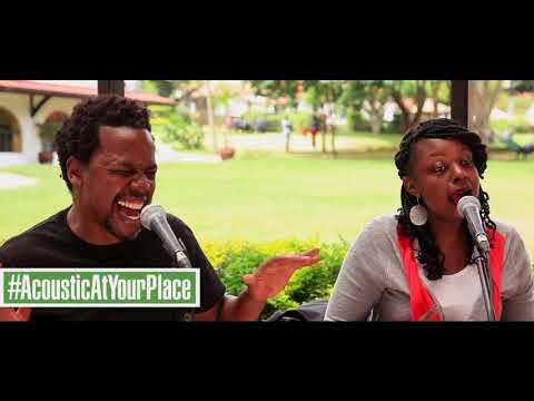 Wewe Ni Mungu Cover #AcousticAtYourPlace
