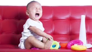 How to Deal w/ Toilet Training Tantrums | Potty Training