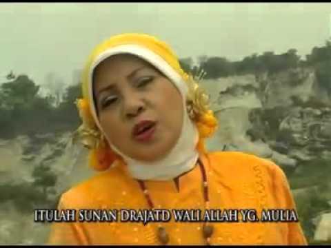 QOSIDAH Hj Ummi Fattah Jejak Wali Songo